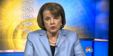 Dianne Feinstein, Senate Intelligence, Torture Report, SSCI