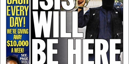 Daily News Isis