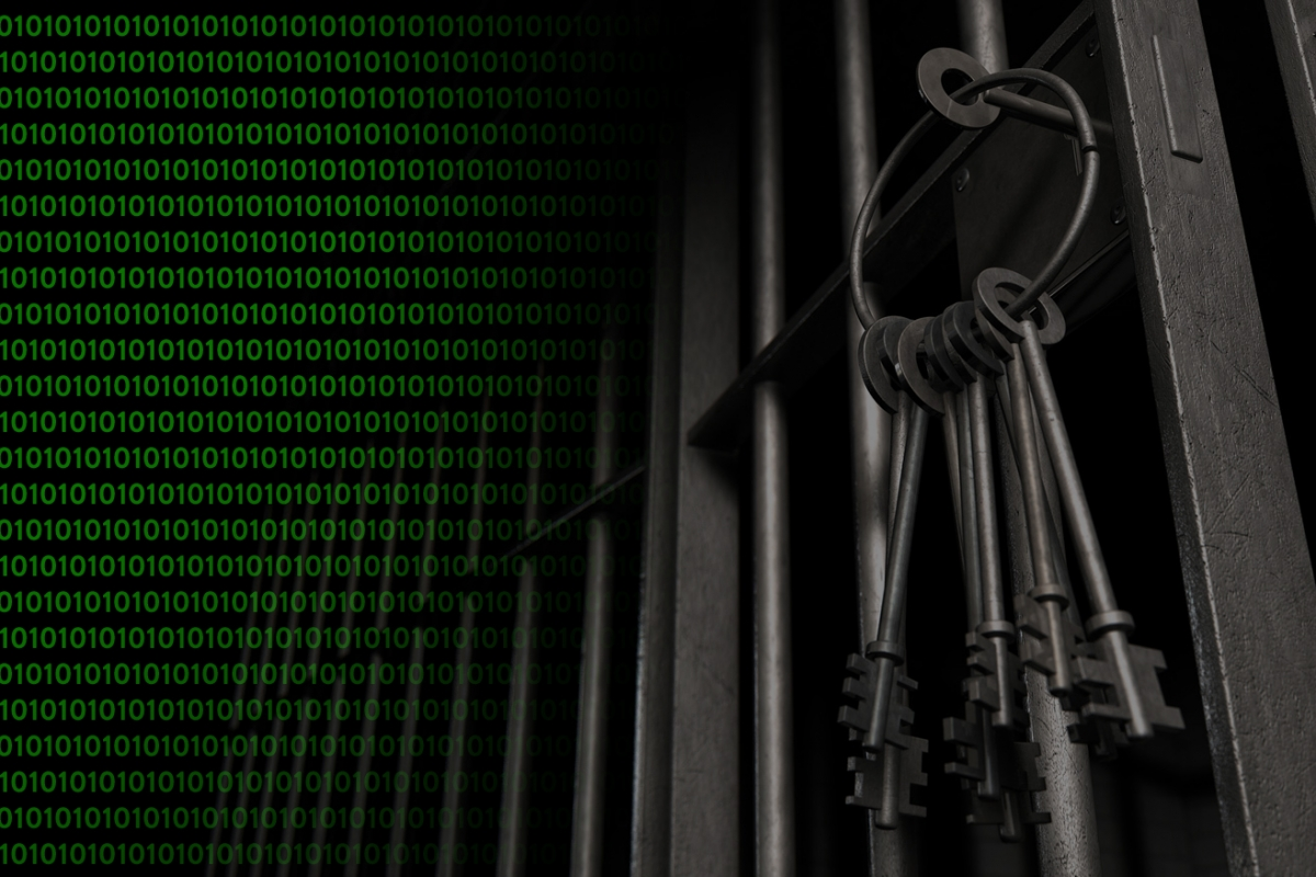 How Spies Stole the Keys to the Encryption Castle