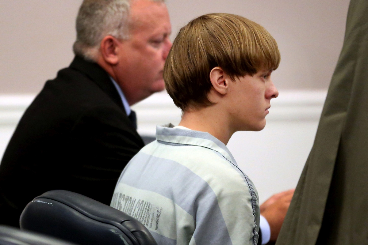 Why Wasn T Dylann Roof Charged With Terrorism