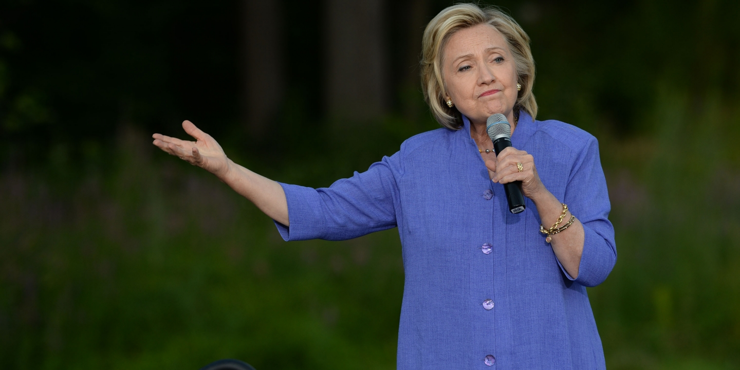 Progressives Demand Answers From Clinton On Golden