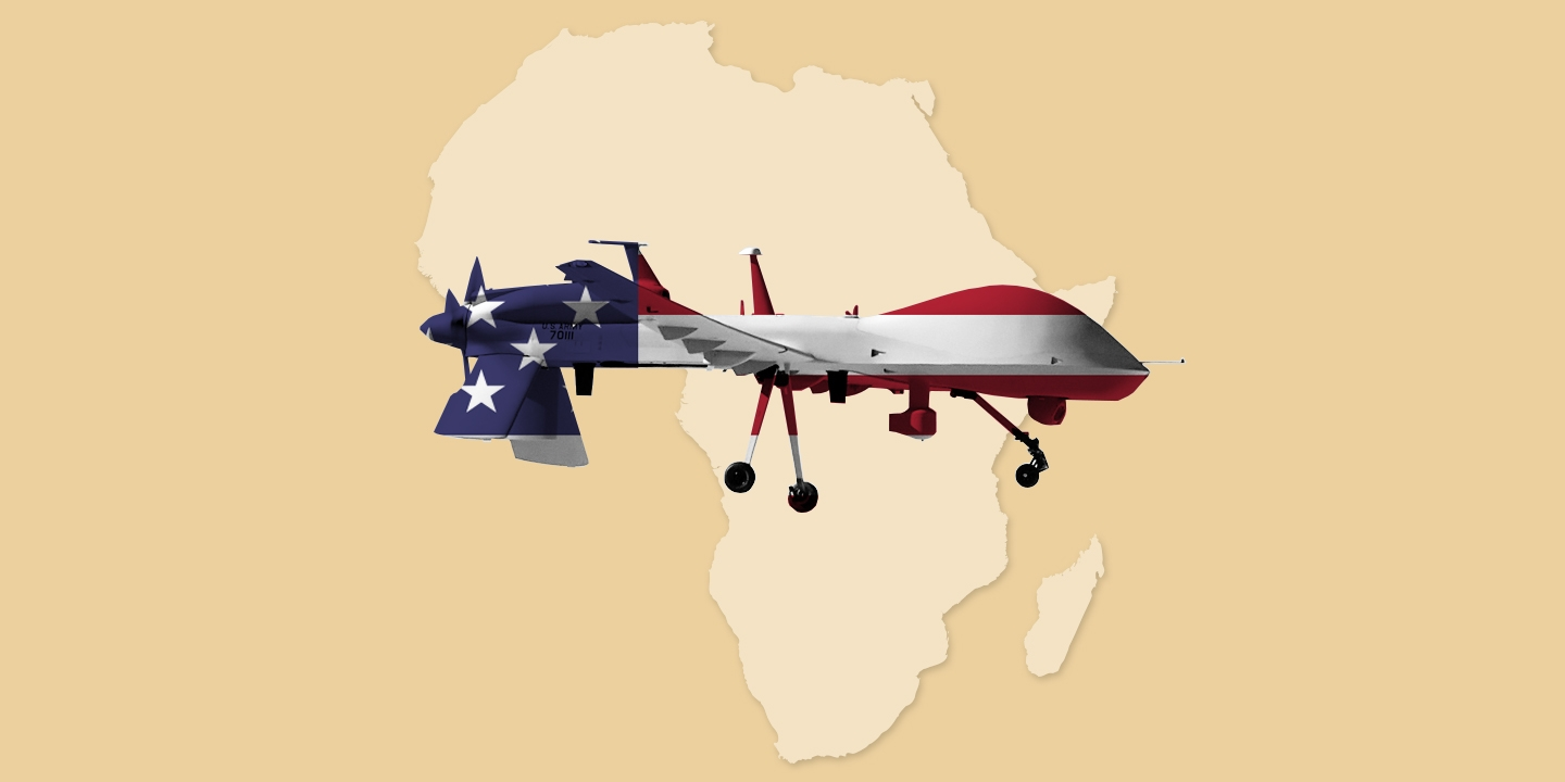 Hunting Boko Haram The U S Extends Its Drone