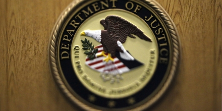 DOJ Charges Former FBI Agent For Allegedly Leaking 'National Defense Information'