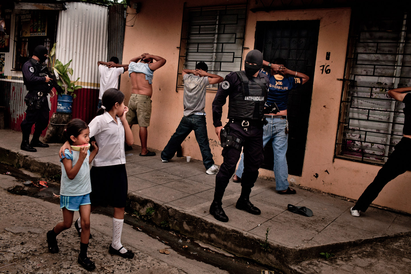 gang violence Get information, facts, and pictures about violence and gangs at encyclopediacom make research projects and school reports about violence and gangs easy with credible articles from our free, online encyclopedia and dictionary.
