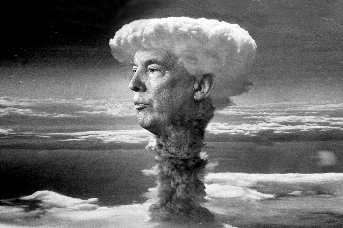 Intercepted Podcast: Could Trump Start World War III?