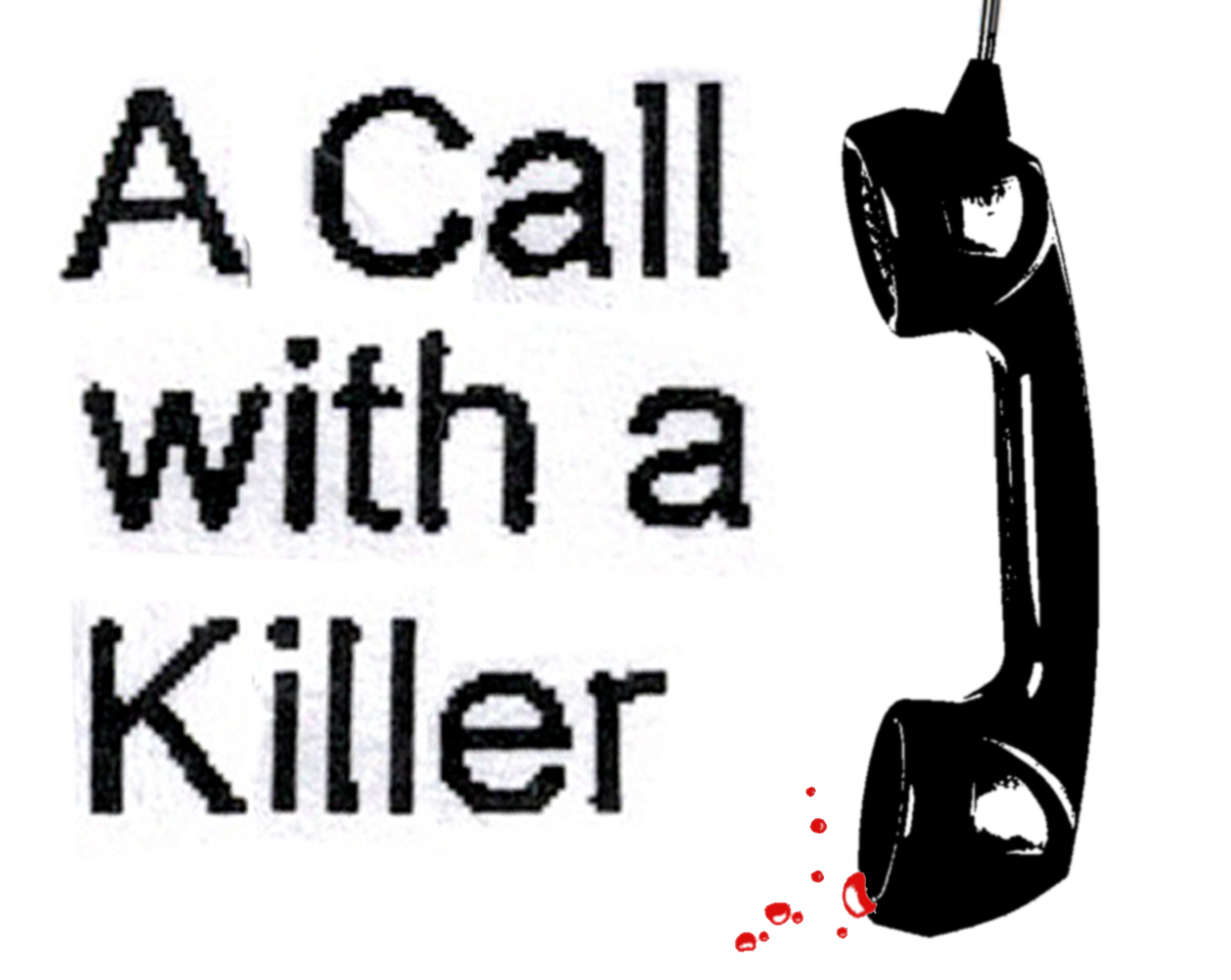 A Call With a Killer