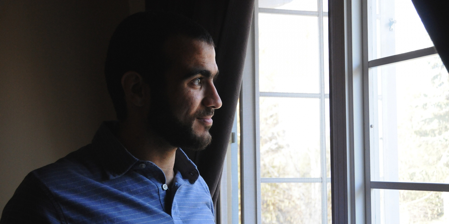 Federal government apologizes to former Guantanamo inmate Omar Khadr