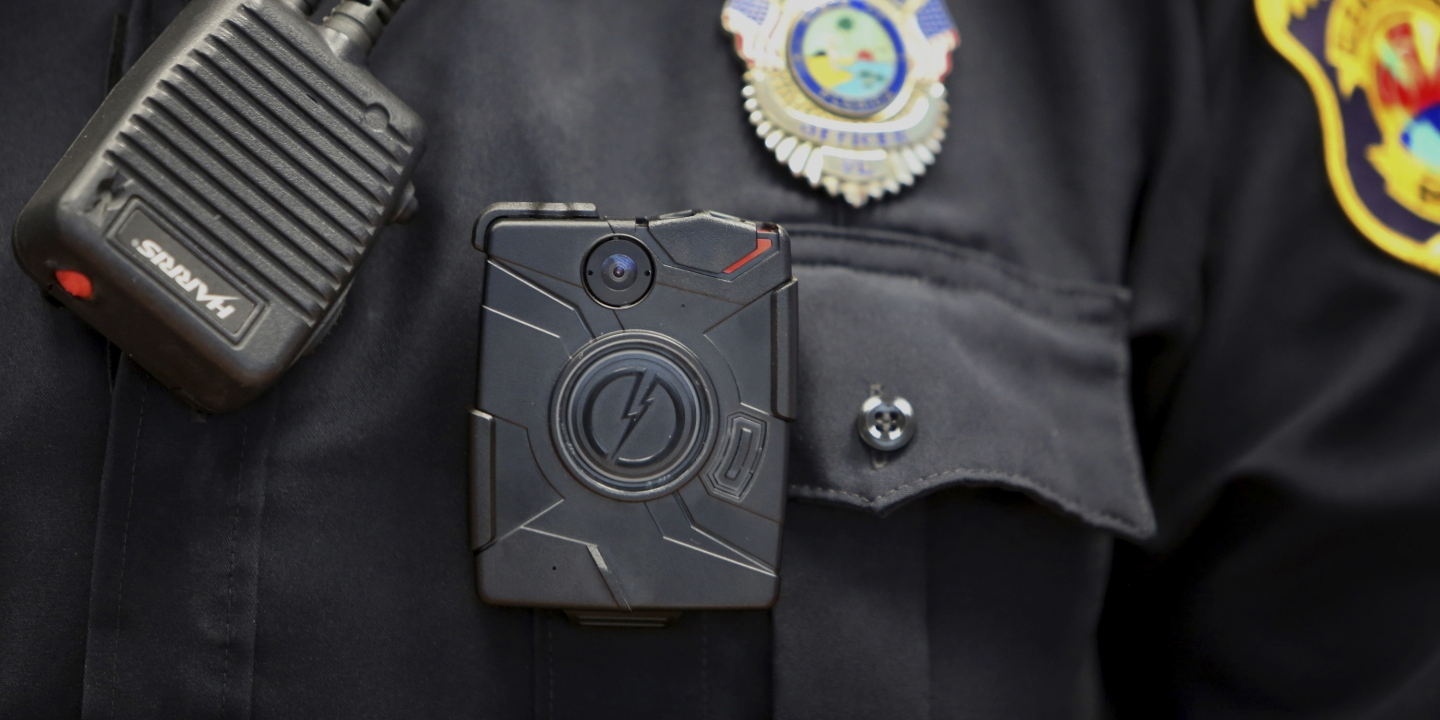 Body-Worn Camera Feasibility Study Report