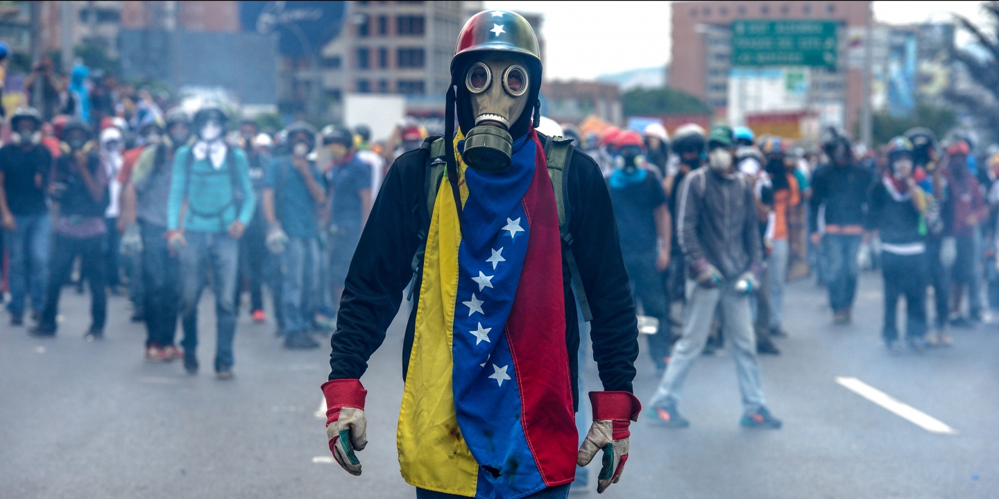The Battle for Venezuela and Its Oil thumbnail
