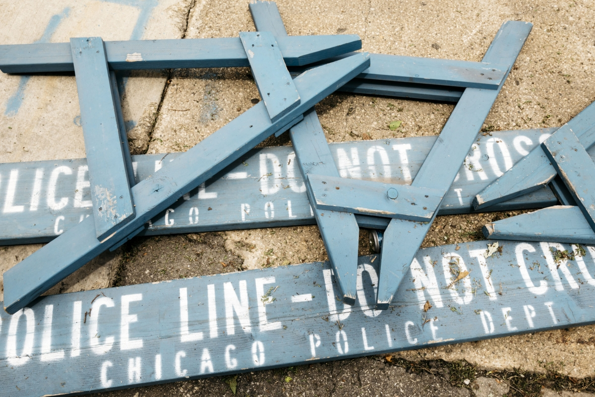 How Do Chicago Police Treat Mental Health? With SWAT Raids
