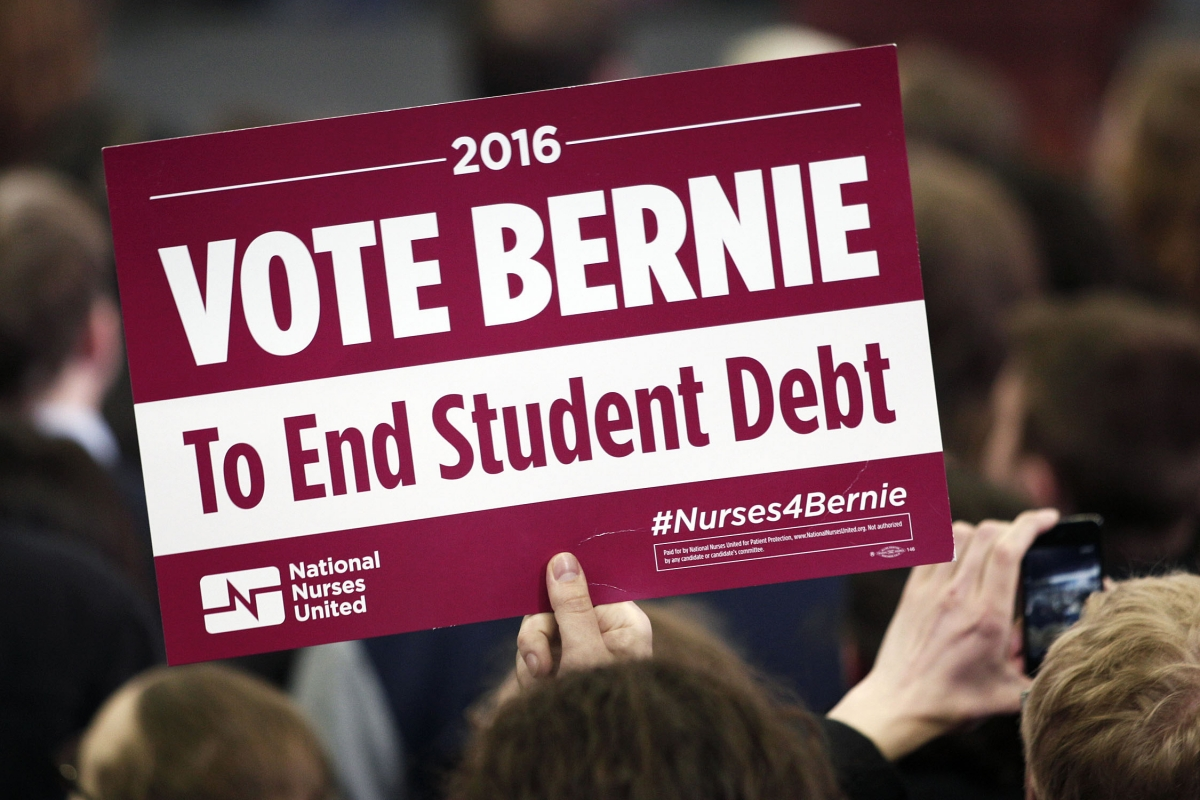 More Republicans Now Support Free College Than Oppose It, Poll Finds