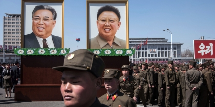 Direct communication with North Korea underway on its nuclear & missile programs