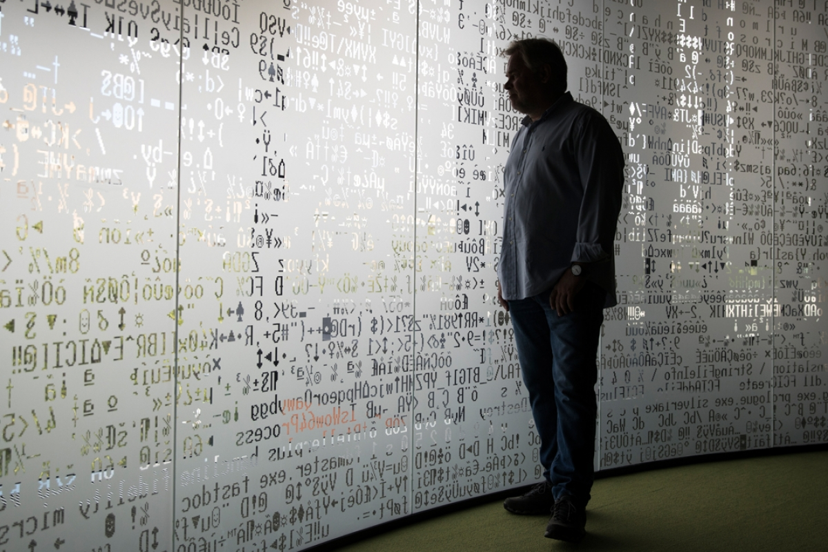 Techmeme: Kaspersky offers source code and business