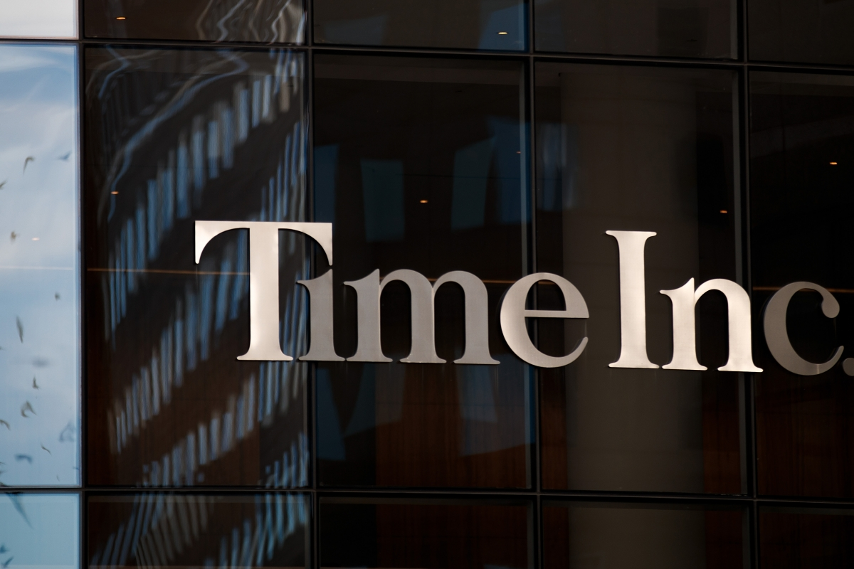 Time Inc. Buyer Helped Koch Brothers Airbrush Their Image