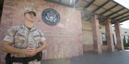 Slain Green Beret Melgar Murdered After Discovery of SEAL Embezzlement