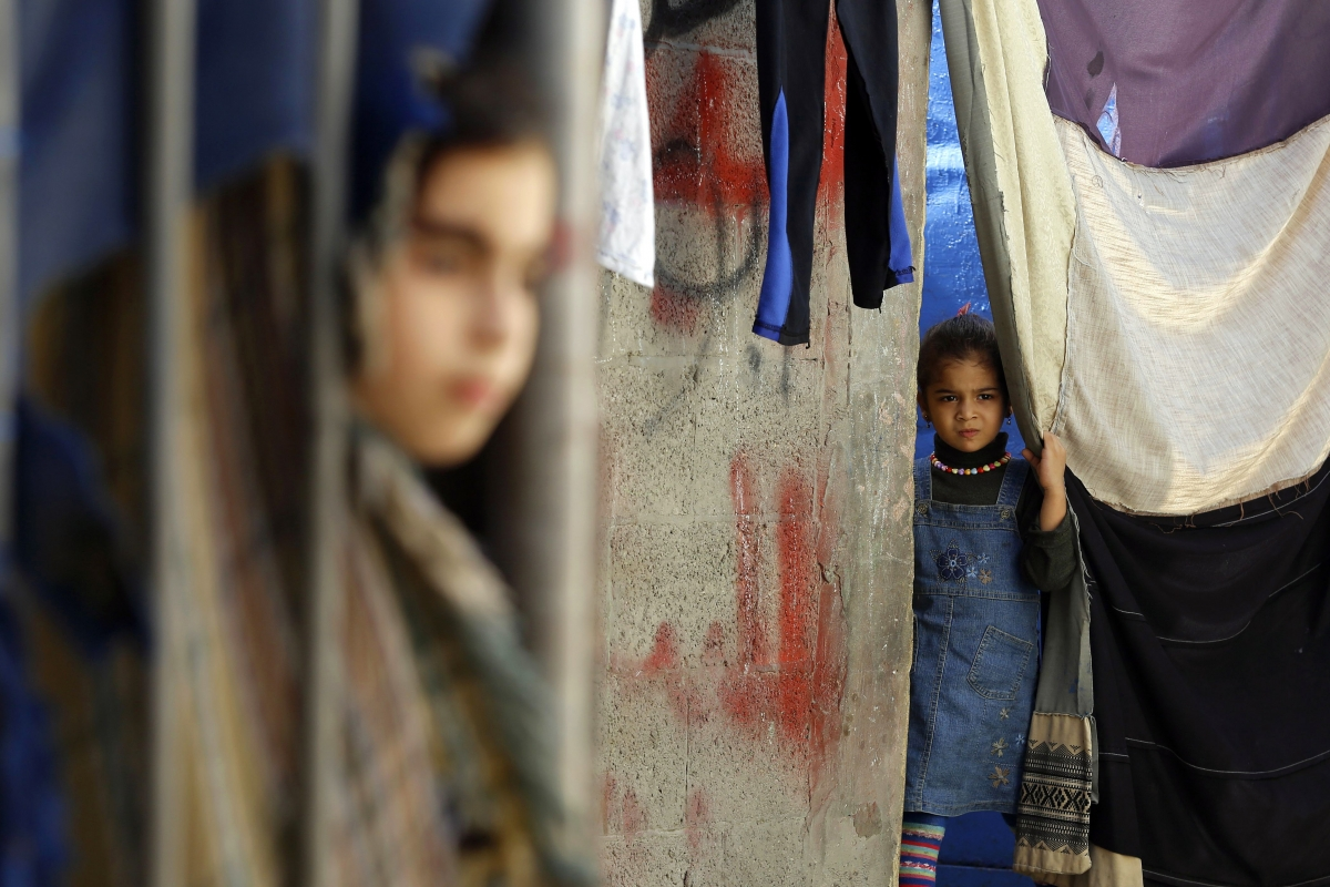Israel Uses U.S. Tax Dollars to Abuse Palestinian Children. This Bill Would Put An End To That.