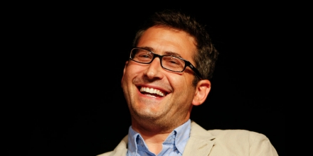MSNBC Rehires Sam Seder After Stupidly Firing Him for Satirical Tweet