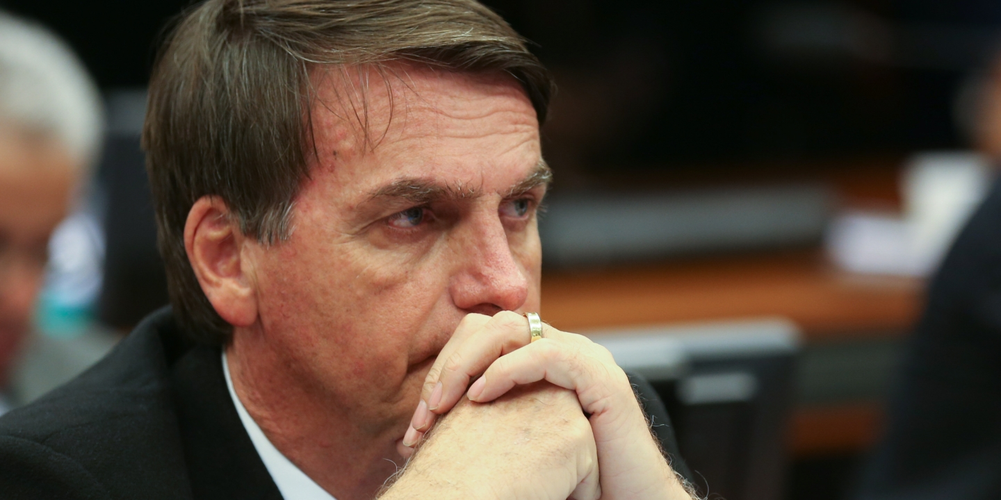 Image result for bolsonaro photo
