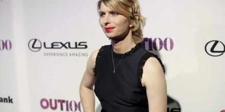 Chelsea Manning Announces Run for US Senate