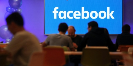 Facebook will now ask users to rank news organizations they trust