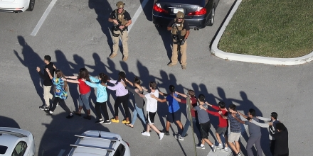 FBI Fails to Investigate Tip About School Shooter's 'Desire to Kill People'