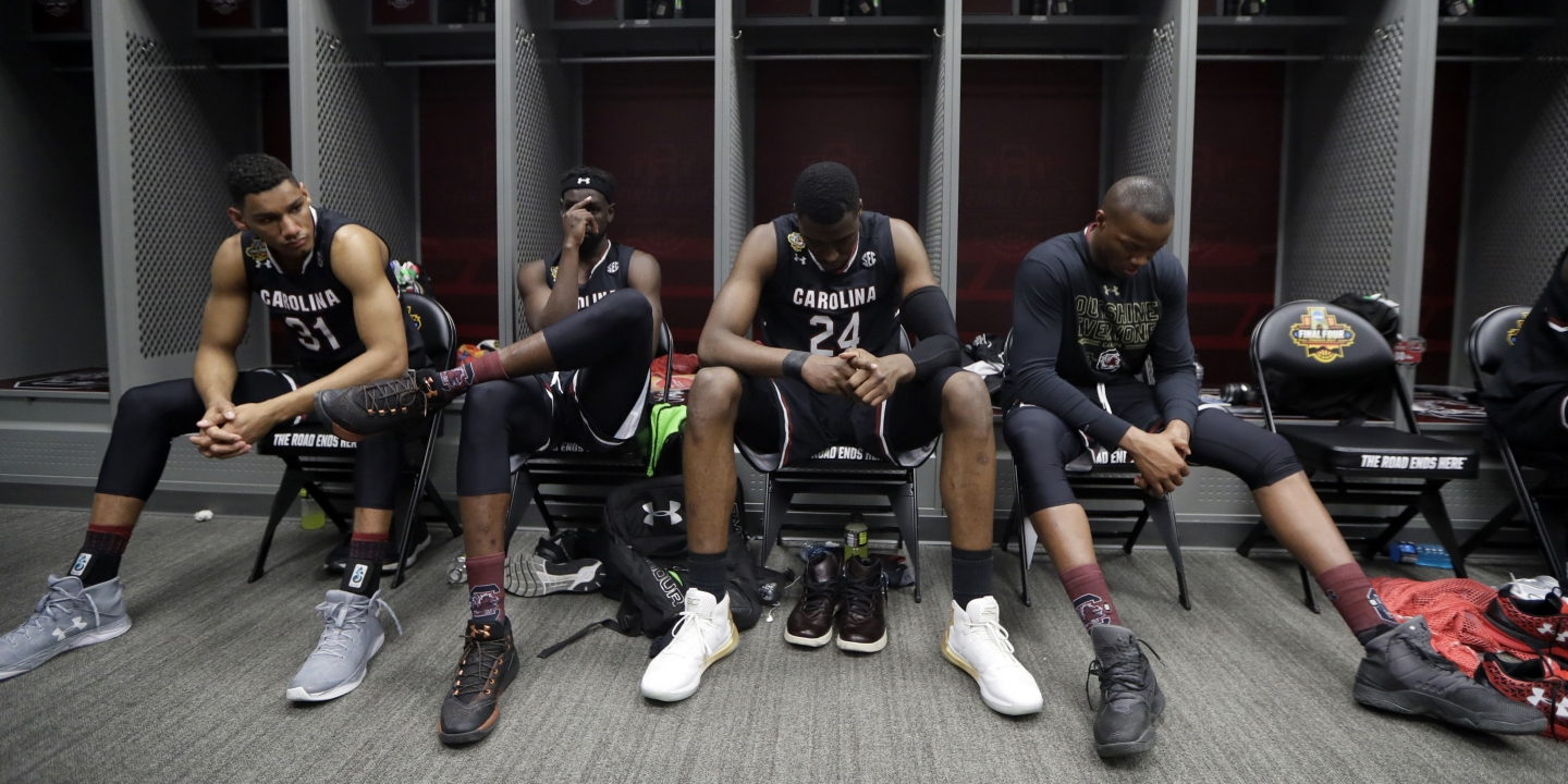 the need for student athletes to get paid by the ncaa in the united states The ncaa vs student athletes: the ncaa says we need these rules for balance when president trump on tuesday withdrew the united states from the iran nuclear.