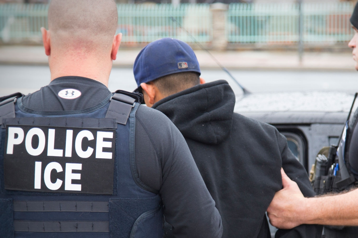 ICE Uses Facebook Data to Find and Track Immigrants, Internal Emails Show