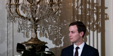 Kushner meets with Mexican officials to fix  damaged ties with US